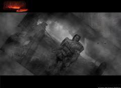 Fonds d'écran Jeux Vidéo Stalker