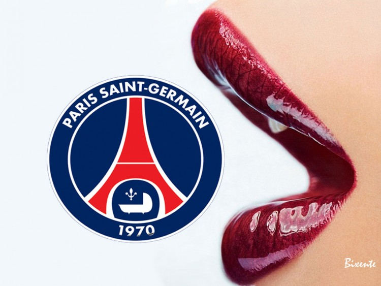 Wallpapers Sports - Leisures Football - PSG elle va nou bouffer lol
