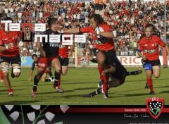 Wallpapers Sports - Leisures tana UMAGA  RCT