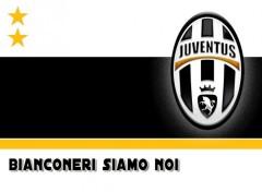 Fonds d'écran Sports - Loisirs Bianconeri Siamo Noi