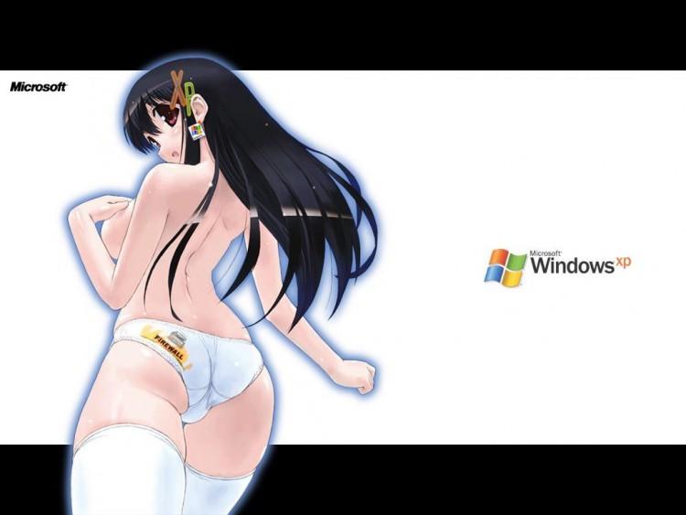 Erotic wallpaper windows xp
