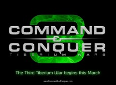 Wallpapers Video Games Command & Conquer 3 : Tiberium Wars