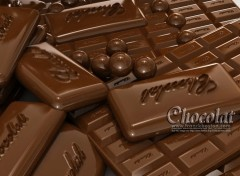 Fonds d'écran Objets Chocolat