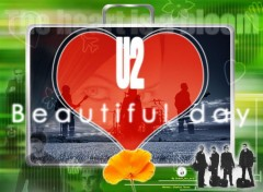 Wallpapers Music Beautiful day