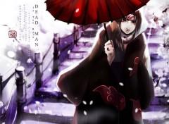 Fonds d'écran Manga Itachi