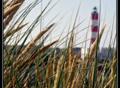 Wallpapers Constructions and architecture Phare de berck (62)