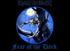 Wallpapers Music fear of the dark