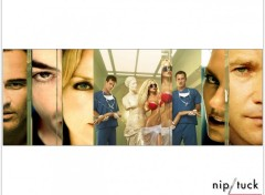 Wallpapers TV Soaps Nip Tuck saison 4