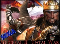 Wallpapers Video Games Medieval 2  Total War