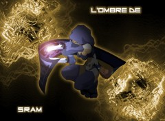 Wallpapers Video Games Sramette