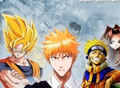 Fonds d'écran Manga Manga japan 06