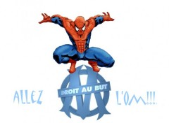 Wallpapers Sports - Leisures spidermarseille