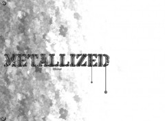 Wallpapers Digital Art Metallized