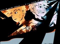 Fonds d'écran Manga Hide & Seek