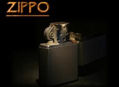 Fonds d'écran Grandes marques et publicité ZIPPO