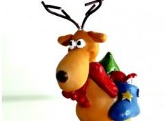 Fonds d'écran Objets Rudolf