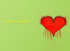 Fonds d'écran Art - Numérique Heart