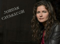 Wallpapers TV Soaps Jordan Cavanaugh