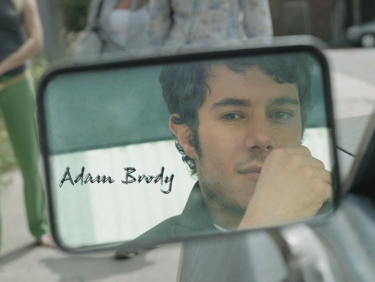 Fonds d'écran Célébrités Homme Adam Brody Adam Brody