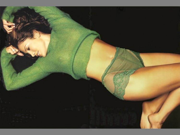 Fonds d'écran Musique Jennifer Lopez Jennifer Lopez