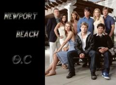 Fonds d'écran Séries TV Newport Beach cast