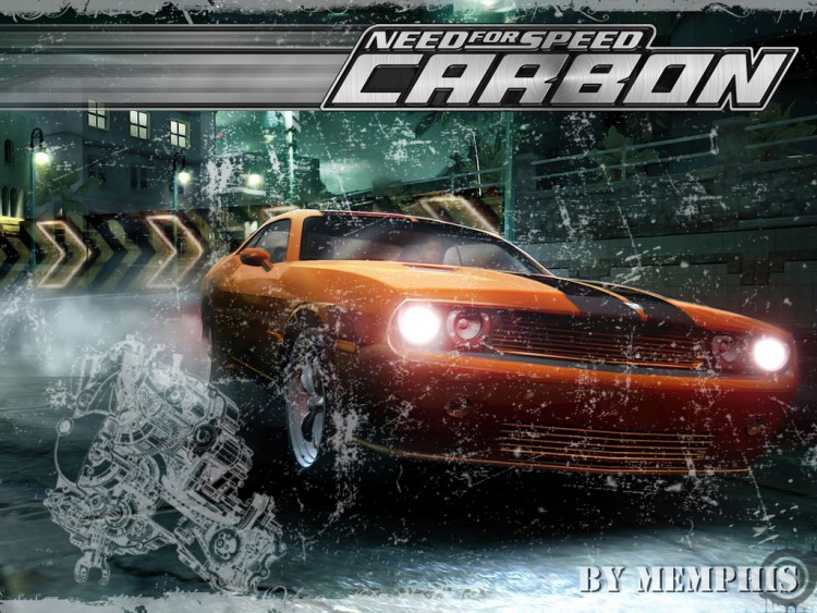 Wallpapers Video Games Need For Speed Carbon Wallpaper N°161149