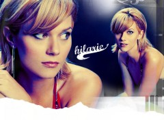 Wallpapers Celebrities Women Hilarie Burton