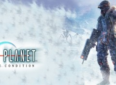 Wallpapers Dual Screen Lost Planet