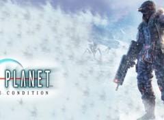 Fonds d'écran Dual Screen Lost Planet