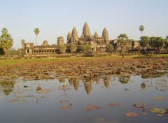 Wallpapers Trips : Asia Angkor Wat