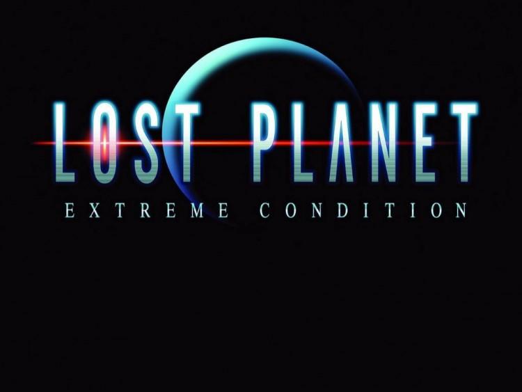 Fonds d'écran Jeux Vidéo Lost Planet Extreme Condition Wallpaper N°161582