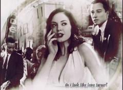 Fonds d'écran Séries TV Charmed