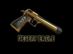 Wallpapers Objects Desert Eagle