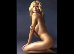 Fonds d'écran Célébrités Femme Eva Padberg-4
