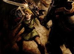 Wallpapers Video Games Link