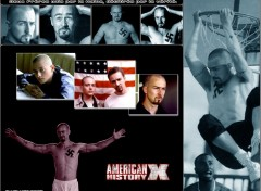 Wallpapers Movies Américan History X