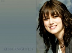 Fonds d'écran Célébrités Femme Keira Knightley
