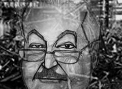 Fonds d'écran Art - Crayon Daniel Soulez