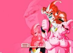 Wallpapers Manga Buu