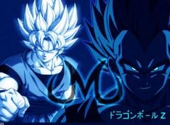 Fonds d'écran Manga Majin