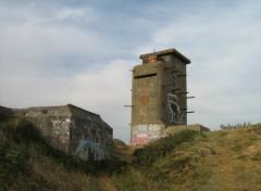 Fonds d'écran Constructions et architecture bunker