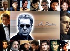 Fonds d'écran Célébrités Homme Al Pacino