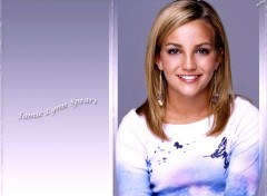 Fonds d'écran Célébrités Femme Jamie Lynn Spears