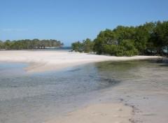 Fonds d'écran Voyages : Océanie Plage