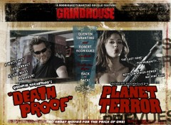 Wallpapers Movies Grindhouse