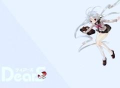 Fonds d'écran Manga Ren