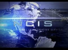 Fonds d'écran Séries TV NCIS