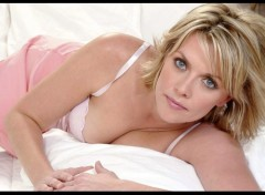 Wallpapers Celebrities Women amanda-tapping--22978
