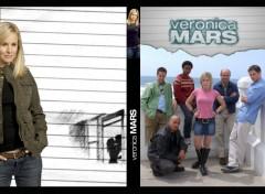 Fonds d'écran Séries TV Veronica Mars