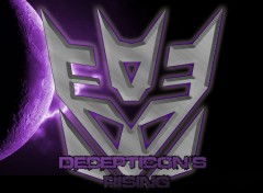 Wallpapers Movies Decepticon's Rising